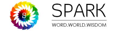 Spark | Word. World. Wisdom